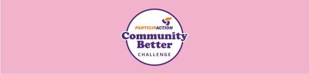 ParticipACTION Community Better Challenge - Finish